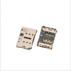 Huawei Ascend P8 - SIM Reader Connector