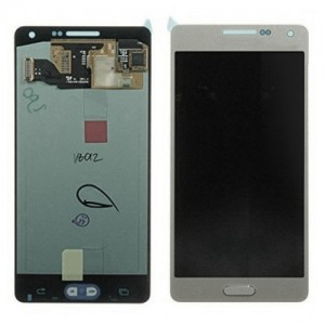 Samsung Galaxy S5 Neo G903F - Full front LCD Digitizer Silver
