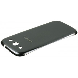 Samsung Galaxy S3 I9300 - Battery Cover Grey