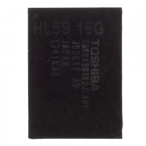 iPhone 5 / 5S / 5C  / 6 / 6 Plus - 16GB NAND eMMC Flash Memory