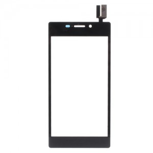 Sony Xperia M2 D2303, Dual D2302 - Front Glass Digitizer Black