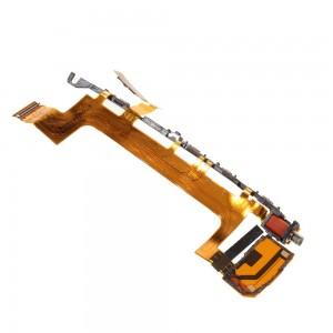 Sony Xperia X F5121 - Power & Volume Flex Cable