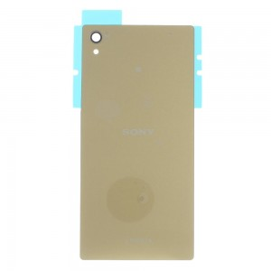 Sony Xperia Z5 Premium E6853/E6883 - Battery Cover Gold