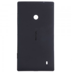 Nokia Lumia 520 - Battery Cover  Black