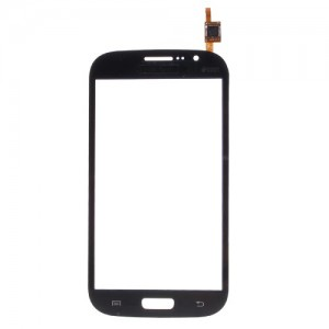 Samsung Galaxy Grand Duos I9082 - Front Glass Digitizer Blue