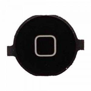 iPhone 4G - Home Button Black