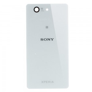 Sony Xperia Z3 Compact D5803 -  Battery Cover White