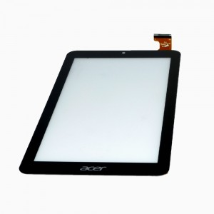 Acer Iconia Tab B1-770 - Front Glass Digitizer Black