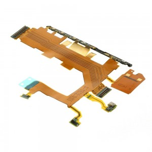 Sony Xperia Z2  D6503/D6502 - Power + Volume Flex Cable