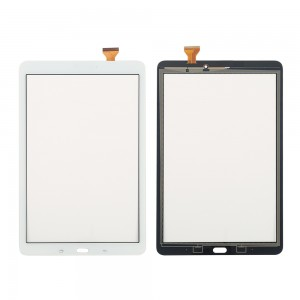 Samsung Galaxy Tab E T560 - Front Glass Digitizer White