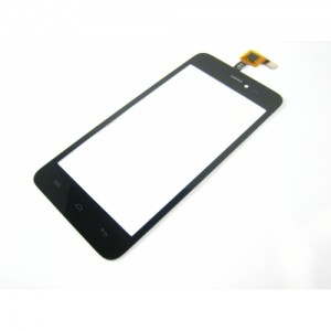 Wiko Jimmy - Front Glass Digitizer   Black