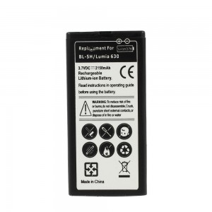 Nokia Lumia 630/635  - Battery BL-5H
