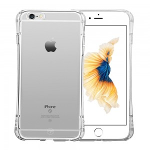 iPhone 6 Plus / 6S Plus - Fshang Guardian Series Case Gel