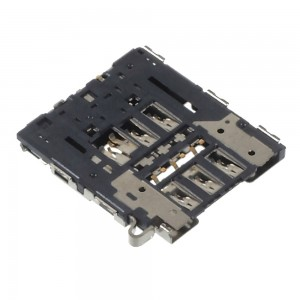 Samsung S6 Edge G925 - SIM Reader Connector