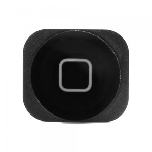 iPhone 5C - Home Button Plastic With Rubber