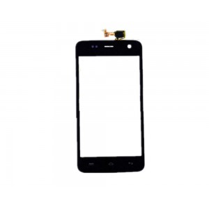 Wiko Bloom - Front Glass Digitizer   Black