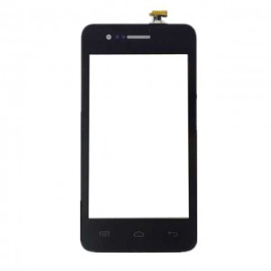Wiko Sunset 2 - Front Glass Digitizer Black