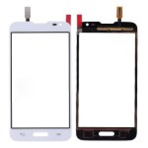 LG L70 D320 D325 - Front Glass Digitizer White