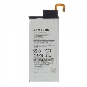 Samsung Galaxy S6 Edge G925 - Battery