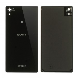 Sony Xperia Z2  D6503/D6502 - Battery Cover Black