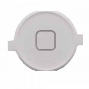 iPhone 4G - Home Button White