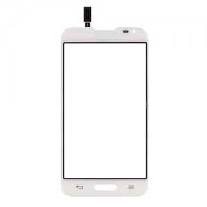 LG F70 D315 - Front Glass Digitizer White