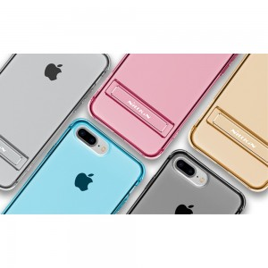 iPhone 7 Plus - NILLKIN Crashproof 2 Case TPU