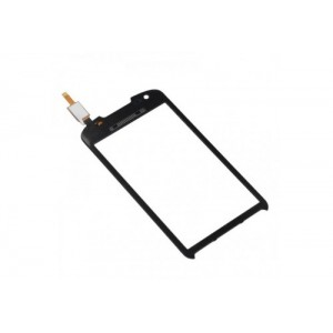 Samsung Galaxy Xcover 2 S7710 - Front Glass Digitizer Black