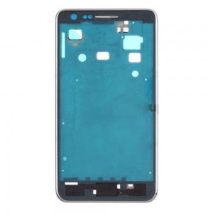 Samsung Galaxy S2 I9100 - Middle Frame White