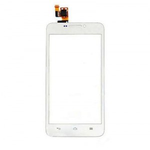 Huawei Ascend G630 - Front Glass Digitizer  White