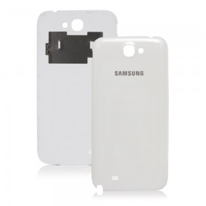 Samsung Note 2 N7100 - Battery Cover White