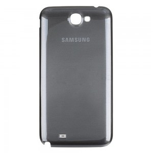 Samsung Note 2 N7100 - Battery Cover Grey
