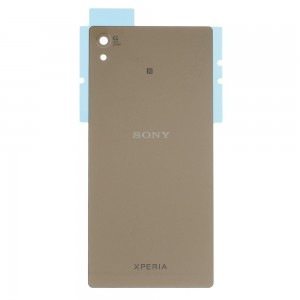 Sony Xperia Z3+ E6553 - Battery Cover Champagne