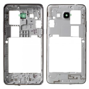 Samsung Galaxy Grand Prime G530F - Middle Frame Silver