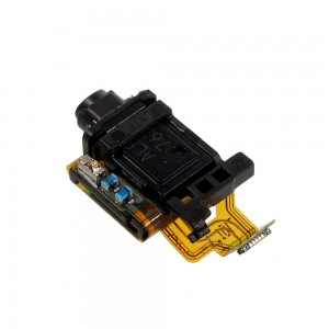 Sony Xperia X Performance F5121 - Earspeaker Jack Flex Cable