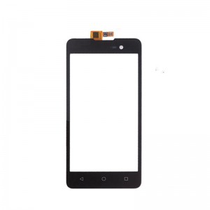 Wiko Lenny 2 - Front Glass Digitizer Black