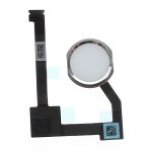 iPad Air 2 - Home Button with Flex Cable Silver