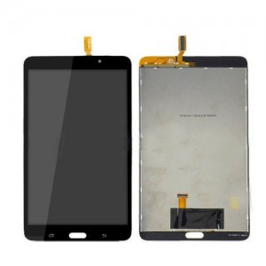 Samsung Galaxy Tab 4 7.0 T230 - Full Front LCD Digitizer With Frame Black