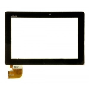 Asus TF 300 Transformer V001 - Front Glass Digitizer Black