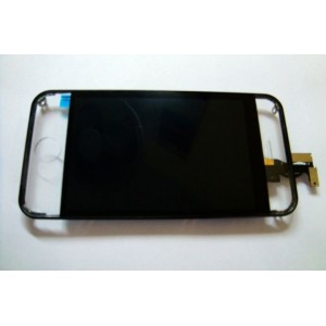 iPhone 4G - LCD Digitizer Transparent