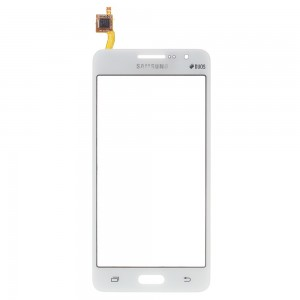 Samsung Galaxy Grand Prime Duos G531F - Front Glass Digitizer White