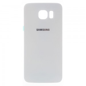 Samsung Galaxy S6 G920 - Battery Cover White