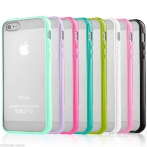 iPhone 6G / 6S - Case Bumper