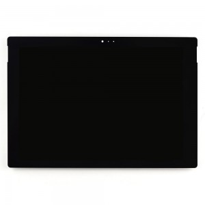 Surface Pro 3 - Full Front LCD Digitizer Black