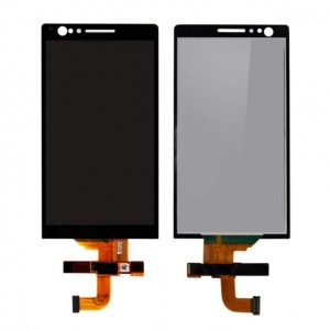 Sony Xperia P LT22 - Full Front LCD Digitizer