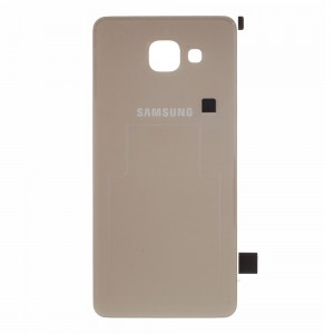 Samsung Galaxy A5 A500 - Back Cover Gold