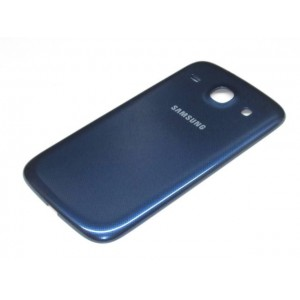 Samsung Galaxy S4 I9505 - Battery Cover Blue