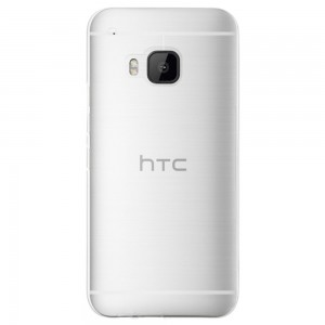 HTC One M8 - Back Cover White