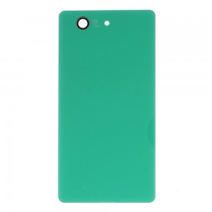 Sony Xperia Z3 Compact D5803 - Battery Cover Green