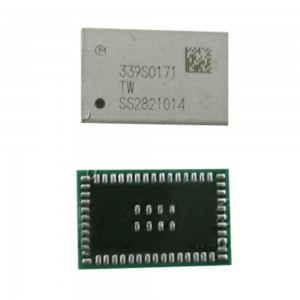 iPhone 5S / 5C - Wifi Bluetooth Controller IC 339S0205 Replacement